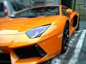Why You Should Rent a Used Lamborghini Aventador SVJ in Florida